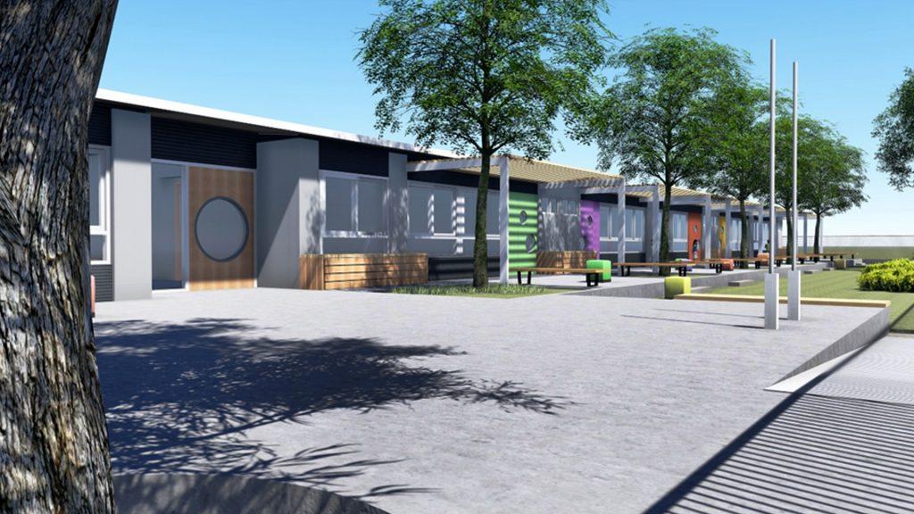 Se realiz una reuni n de trabajo por la construcci n de for Inscripcion jardin maternal 2016 gobierno de la ciudad
